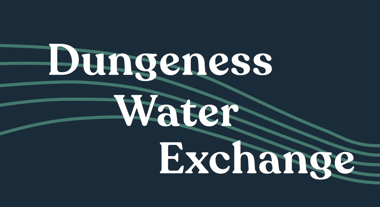 Dungeness Water Exchange